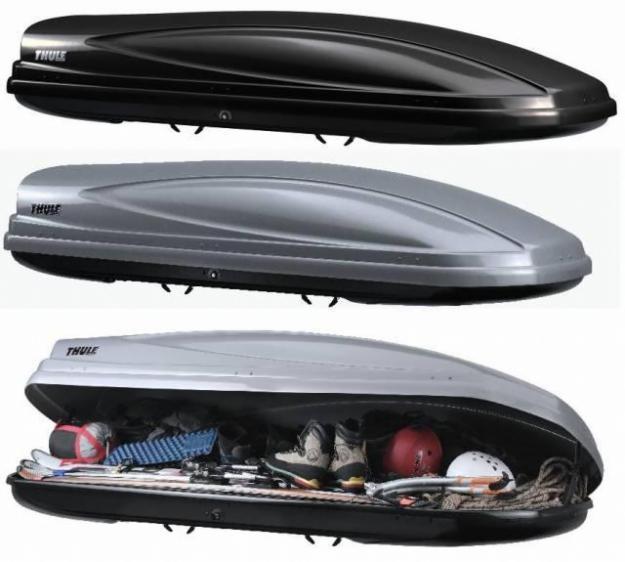 багажник THULE - фото 7